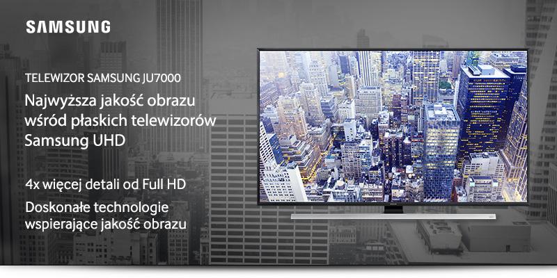 Samsung UE55JU7000 OKAZJA 4590!!!