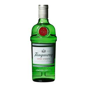 Tanqueray Export Strength 0,7l 43.1% Gin LIDL