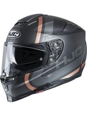 Kask motocyklowy HJC RPHA 70/11 - dużo malowań i rozmiarów. Inne kaski również!