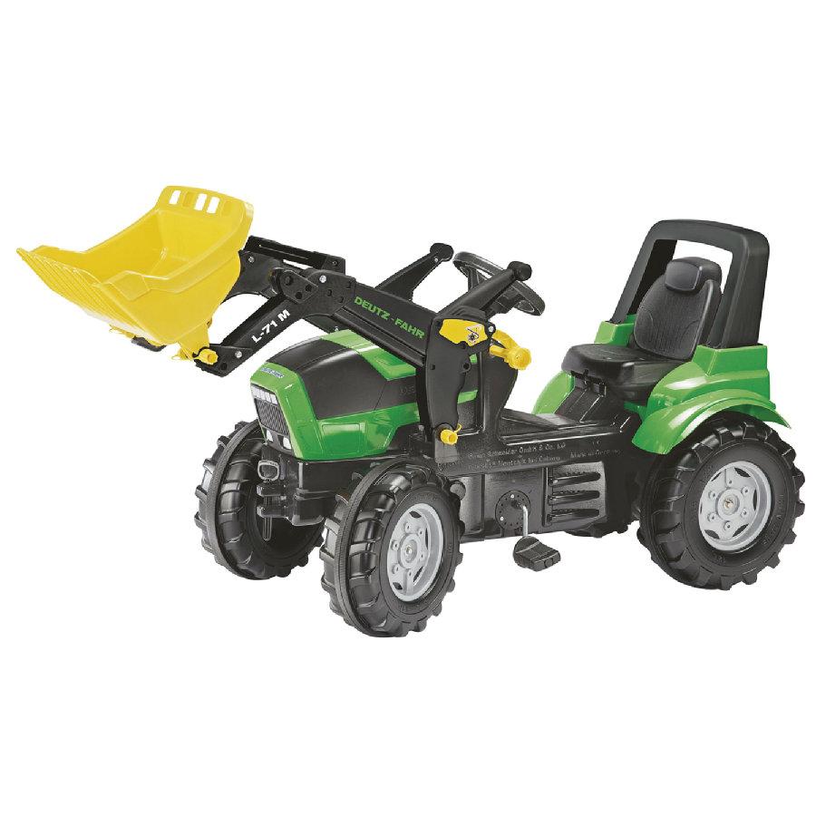 Traktor z ładowaczem ROLLY TOYS za 717,99zł @ Pink or Blue
