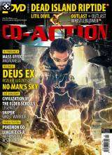 CD-Action 10/2016