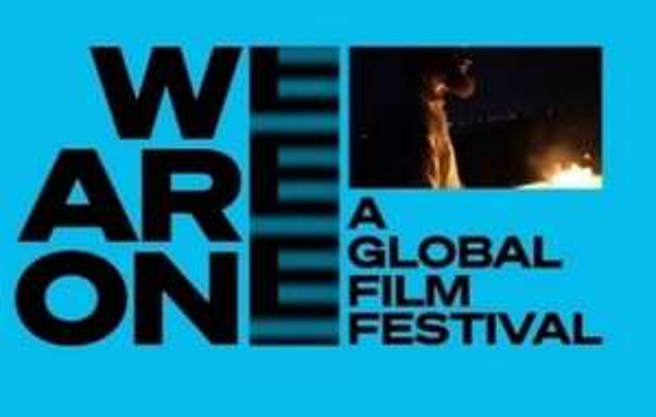 WeAre One: AGlobal Film Festival - transmisja filmów klasy TOP z lat 2019-2020