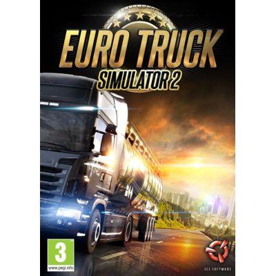 Euro Truck Simulator 2 klucz @konsoleigry