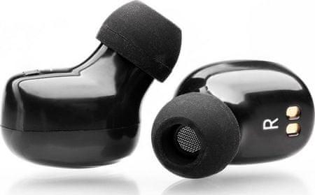 Słuchawki bezprzewodowe Intezze B100, odb.os. 0zł (Wrocław)