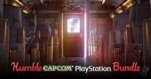 Humble Capcom PlayStation Bundle @ humblebundle.com