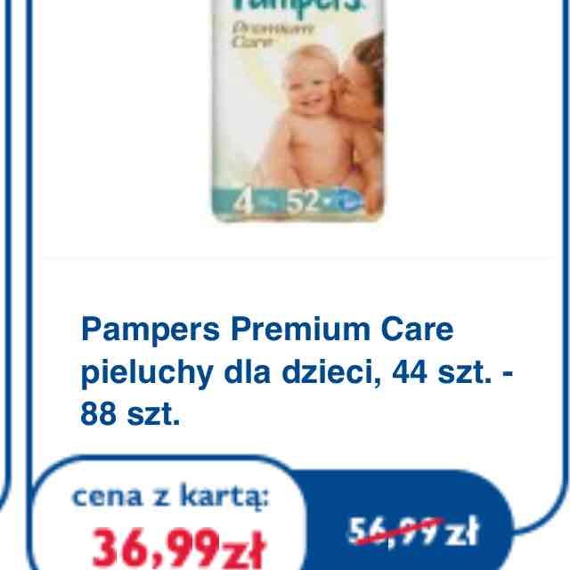 Pampers Premium Care @ Super-Pharm