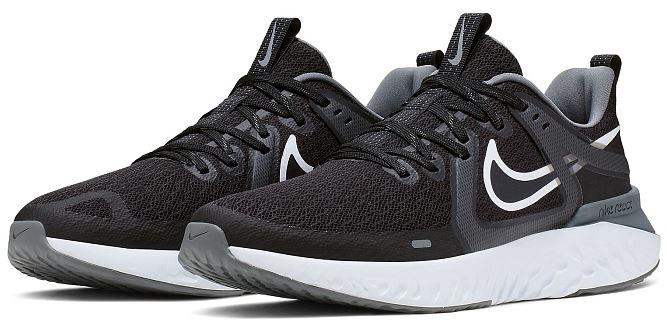 6 par butów męskich (Nike, Asics, Adidas...)