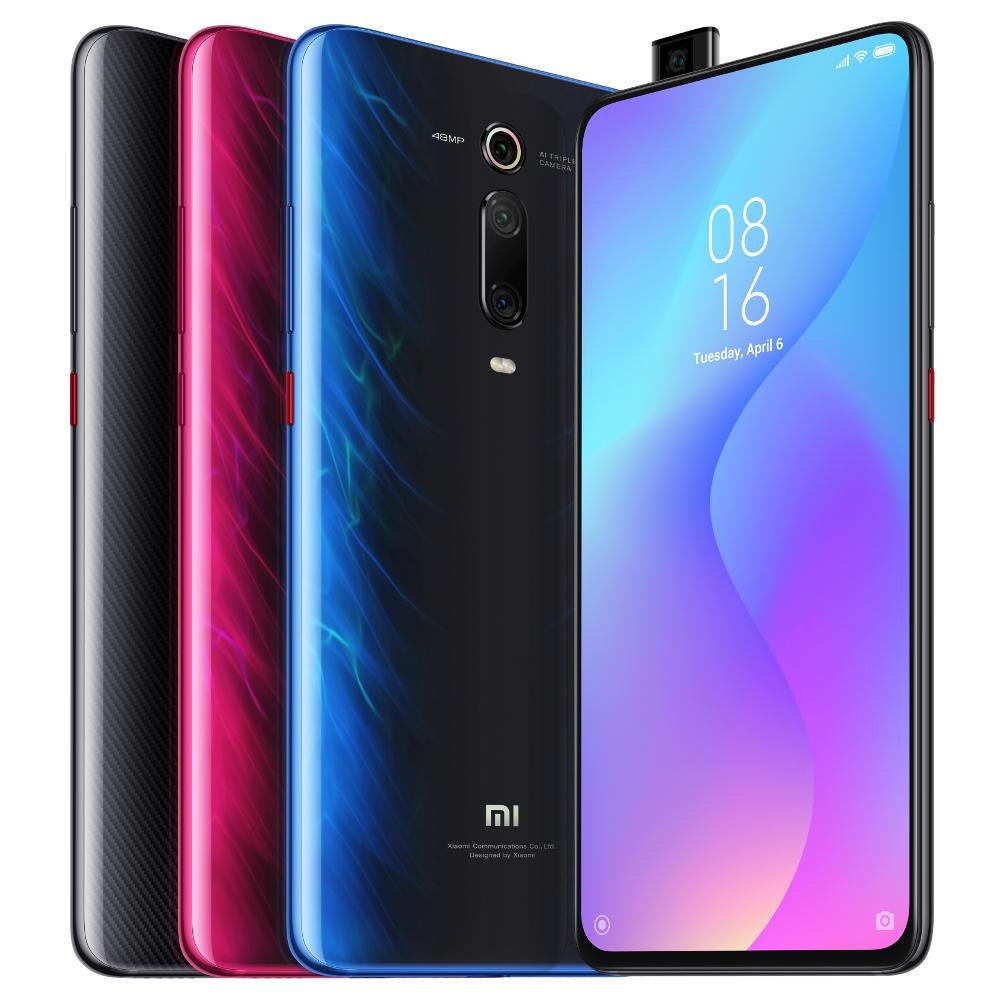 Xiaomi Mi 9t 6/128 (blue/black)