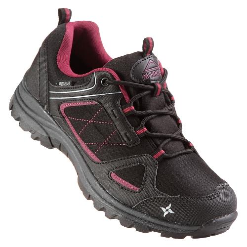 Tanie trekkingowe buty dla Pań - McKinley Maine AQB