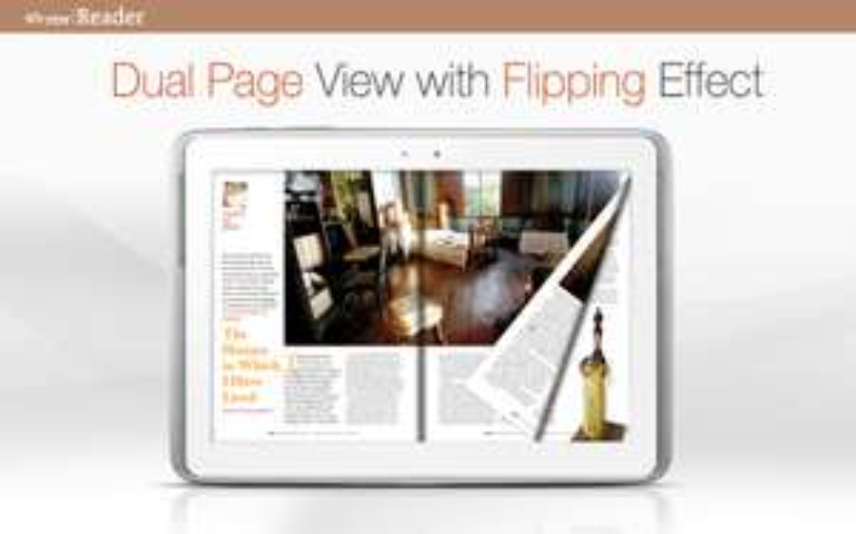 ezPDF Reader PDF Annotate Form 75% Taniej. Android