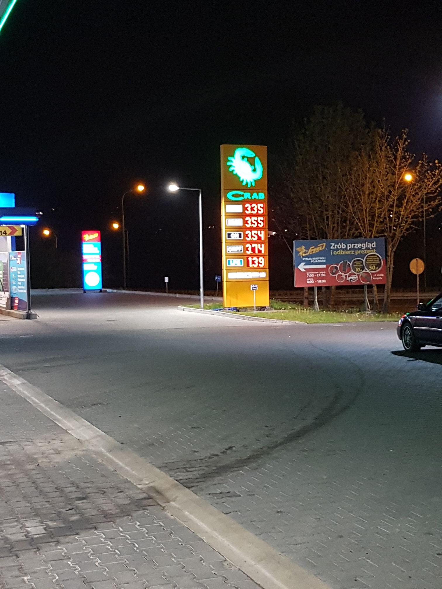 Bielsko-Biała i okolice Tanie tankowanie LPG i nie tylko
