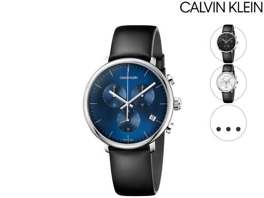 Zegarek Calvin Klein K8M271C1 / K8M271C6 / K8M271CN
