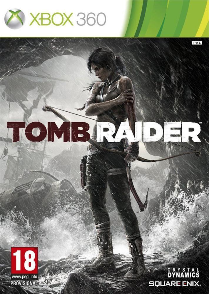 Tomb Raider Xbox 360/Xbox One (wersja cyfrowa)