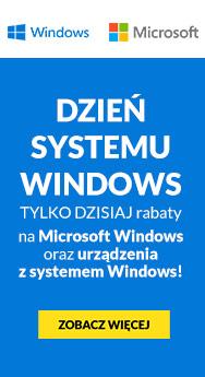 Dzień Windows w RTV EURO AGD