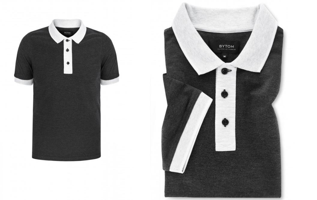 Koszulka Polo BYTOM Rozm.S-XL
