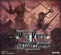 Mage Knight: The Lost Legion - gra planszowa (dodatek ang.)
