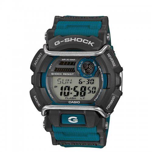 Casio g-shock gd-400