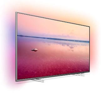 Telewizor Philips 55PUS6754/12 4K, HDR10+, Smart TV, Wi-Fi, Ambilight, 3x HDMI, IPS