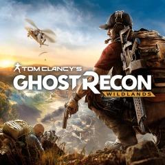 Darmowe trzy dni z Tom Clancy's Ghost Recon Wildlands ps4