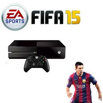 Xbox One 949 zł @ VOBIS