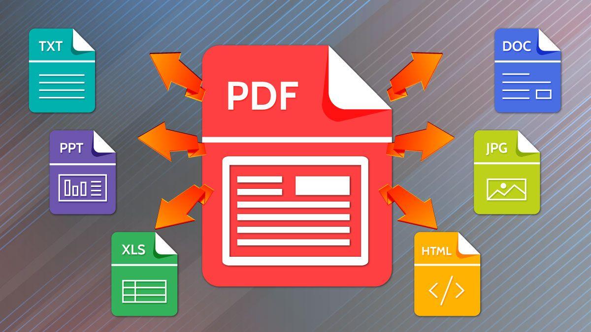 Darmowe narzędie konwersji z i do PDF dla Windows10 @ Microsoft store