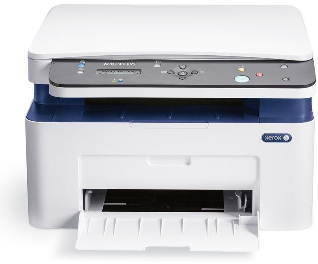Urządzenie wielofunkcyjne Xerox WorkCentre 3025B za 399zł @ Morele