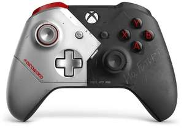 Kontroler Xbox One (Cyberpunk 2077)