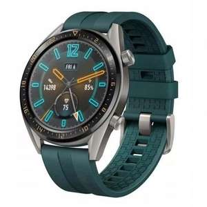 Smartwatch HUAWEI GT Active Zielony
