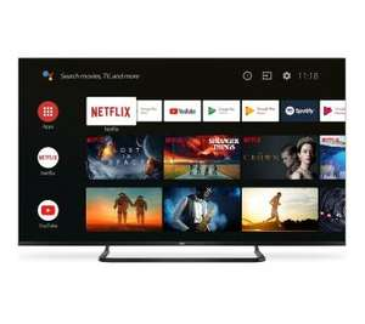 Telewizor 4K UHD TCL 65EP680 @OleOle