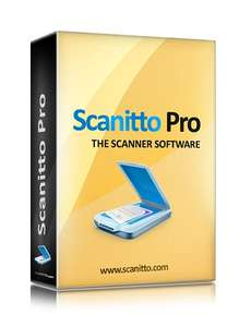 Scanitto Pro 3.2 za DARMO @ windowsdeal.com