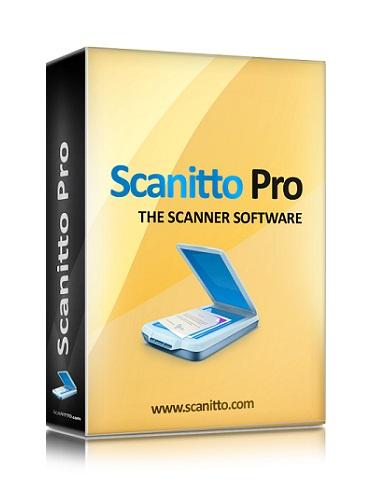 Scanitto Pro 3.2 za DARMO @ windowsdeal.com