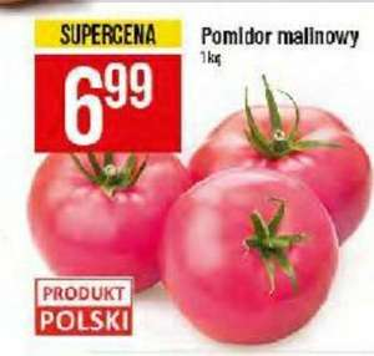 Polskie pomidory malinowe - Polomarket