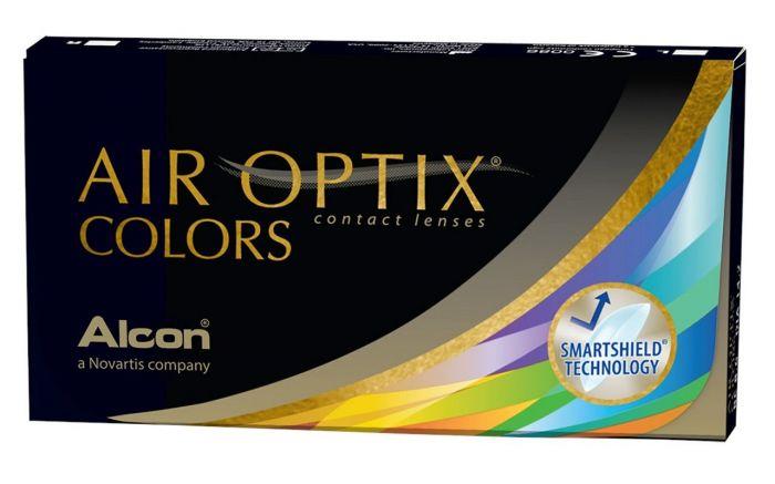 Soczewki kontaktowe Air Optix Colors za 40zł @ Super-Pharm