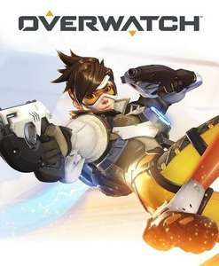 Overwatch (Standard Edition) [Battle.net] @Eneba