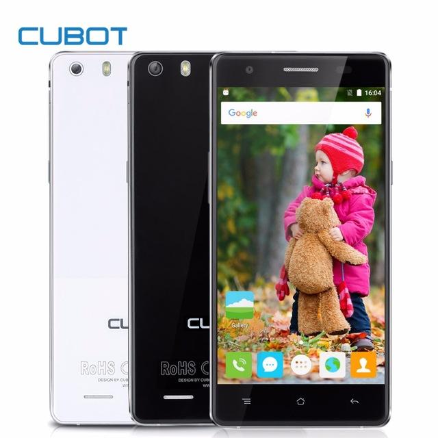 Cubot X16S / 3GB RAM / LTE / DUAL SIM - wysyłka z EU