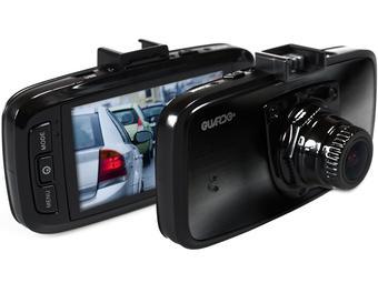 Kamera samochodowa Guardo Full HD