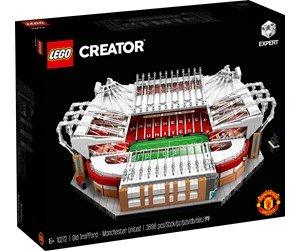 LEGO Creator Expert 10272 - Old Trafford