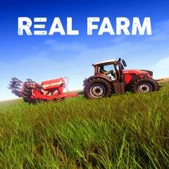 [PlayStation Store] Real Farm na PS4 ponownie w niskiej cenie
