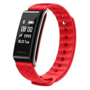 Smartband HUAWEI Color Band A2 Czerwony , możliwa darmowa dostawa