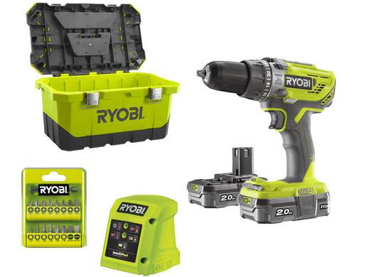 Ryobi 18 V | R18PD3-220T