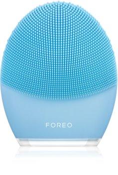 FOREO Luna 3 + soniczna szczoteczka do twarzy Foreo Issa Play GRATIS w Notino