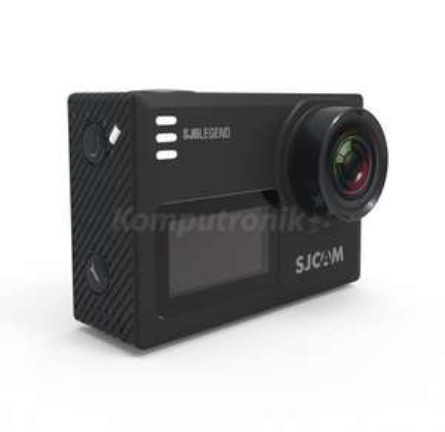 Kamera sportowa SJCAM SJ6 Legend Czarna komputronik