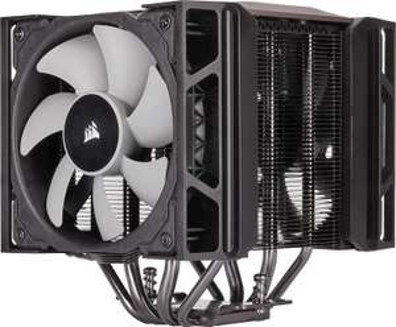 Chłodzenie CPU CORSAIR A500 Dual