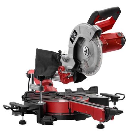 Pilarka ukośna MEEC 1500W 216 mm, ukośnica