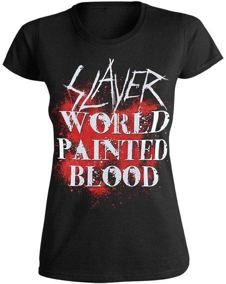 Koszulka damska Slayer WPB