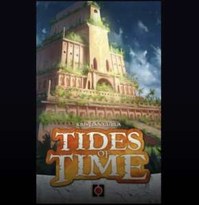 Tides of Time: The Board Game ios / Android