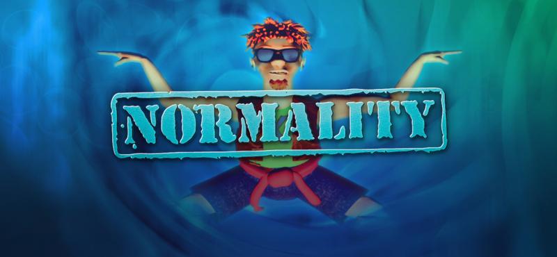 Normality za darmo @ Indiegala