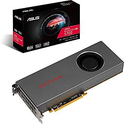 Asus Radeon RX 5700 319,38€