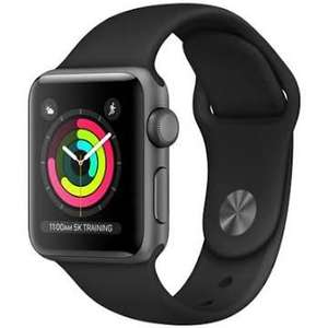 Apple watch 3 42mm Amazon De 229,46€