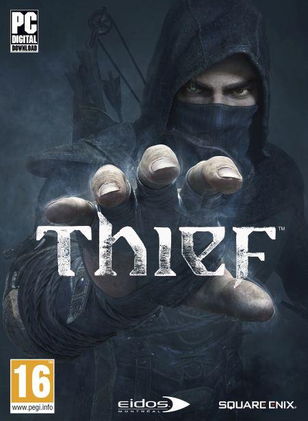 Thief (PC) PL DIGITAL @ muve.pl